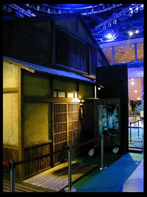 東京近郊A市 呪われた家写真