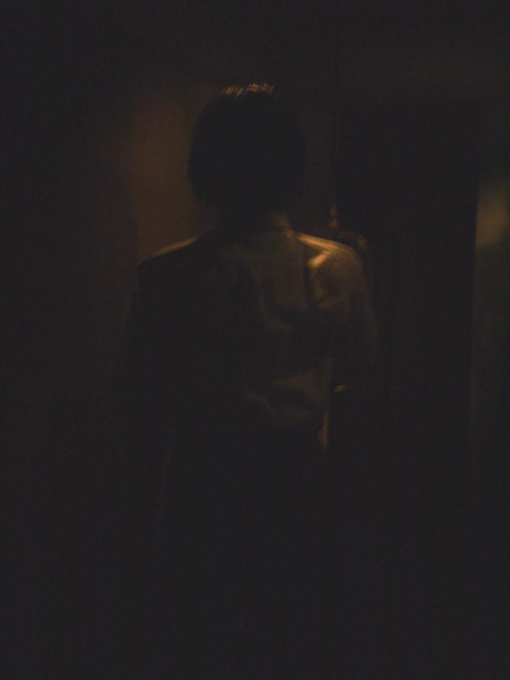 地下室の子守唄