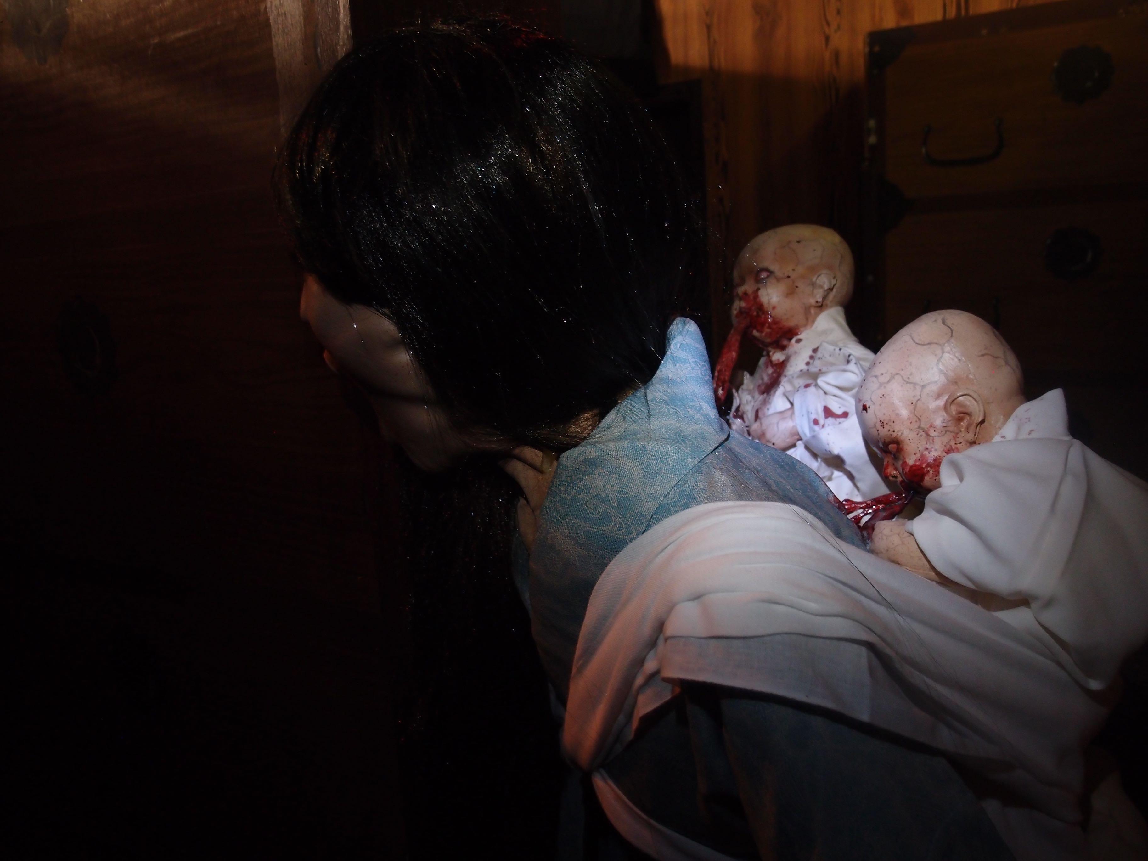 赤ん坊地獄2016