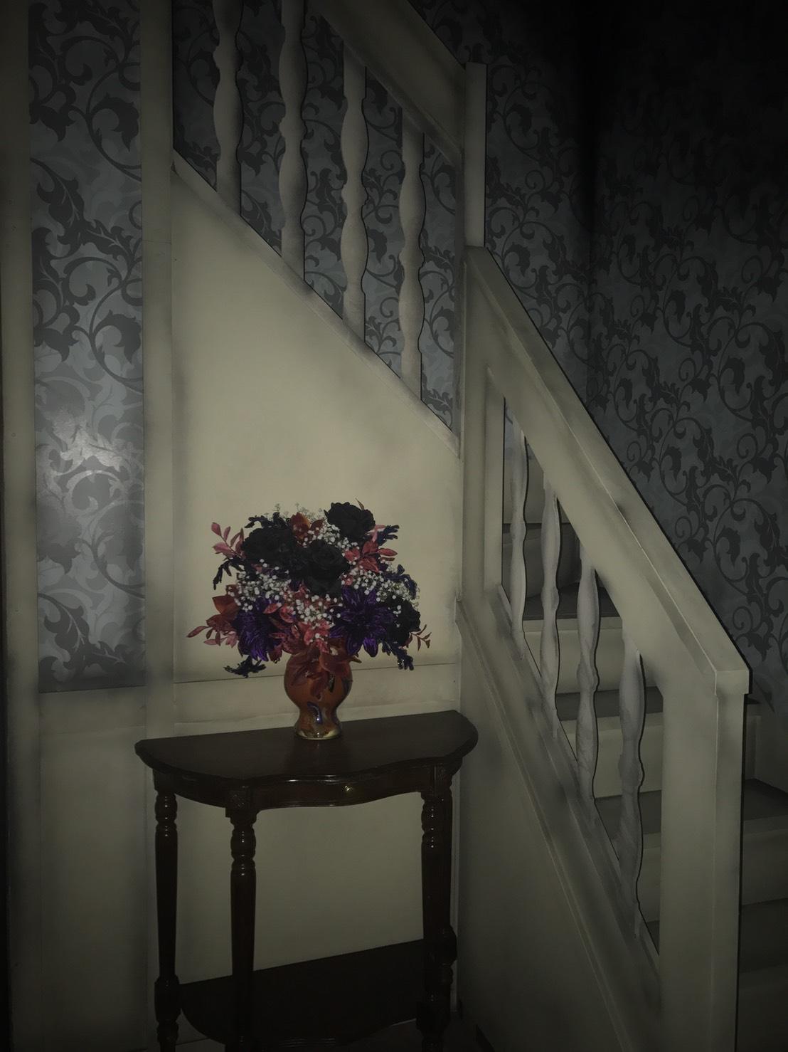 ダークピエロの隠れ家