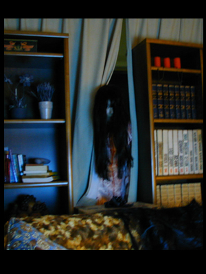 HorrorCafe写真